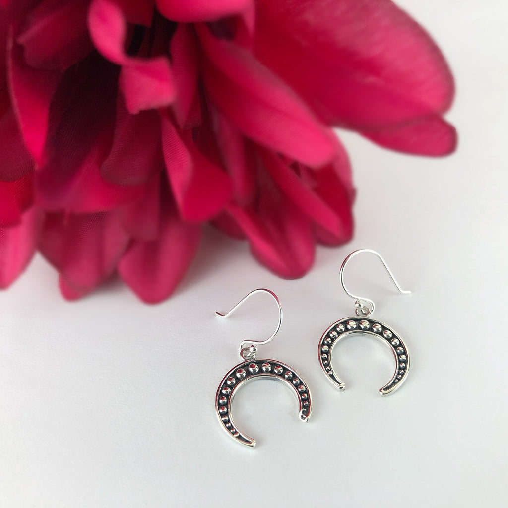Mystic Moon Earrings - SE4777