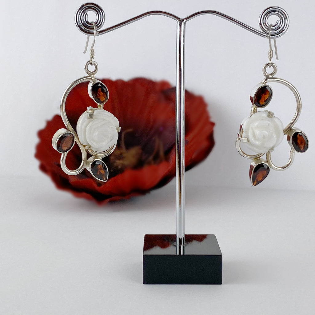 Briar Rose Earrings - VE606
