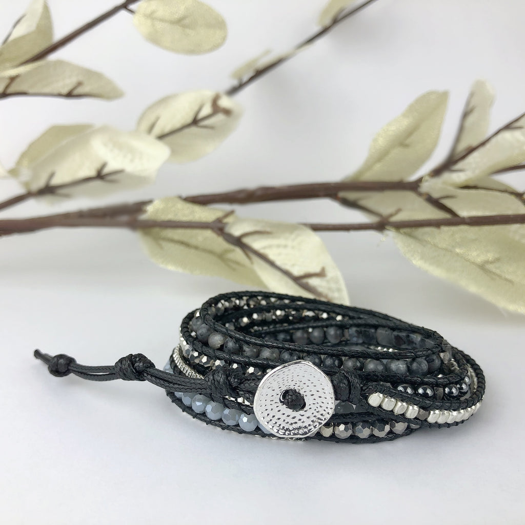 Night Sparkle Bracelet - SBRC35