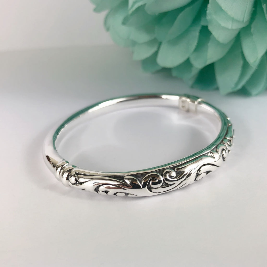 Zephyr Bangle - VBGL162