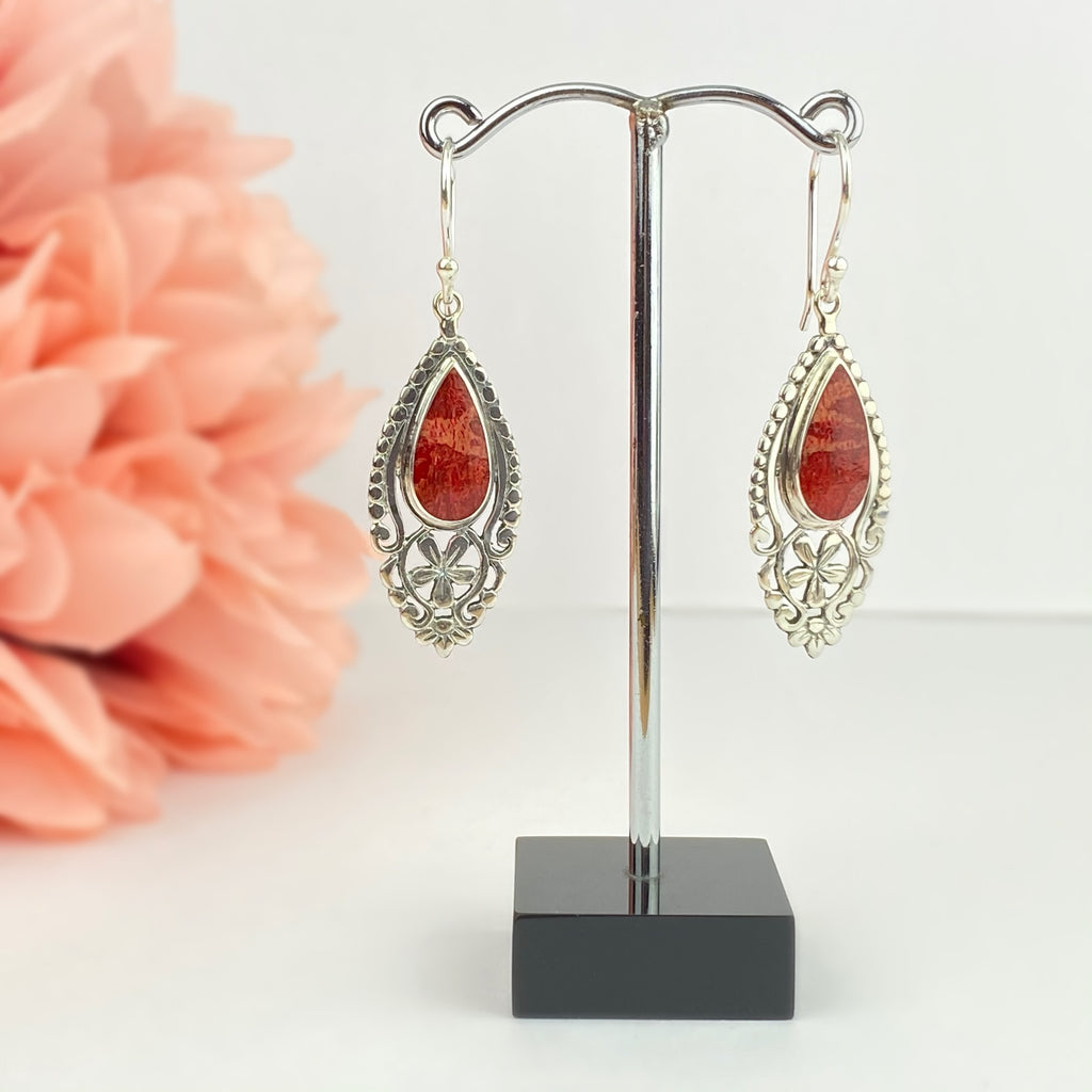 Dalia Earrings - VE610