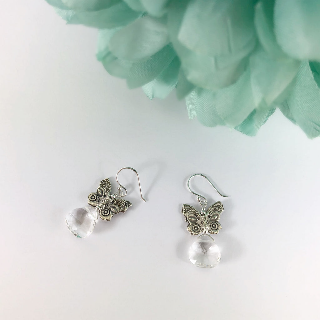 Ice Paradise Earrings - VE484
