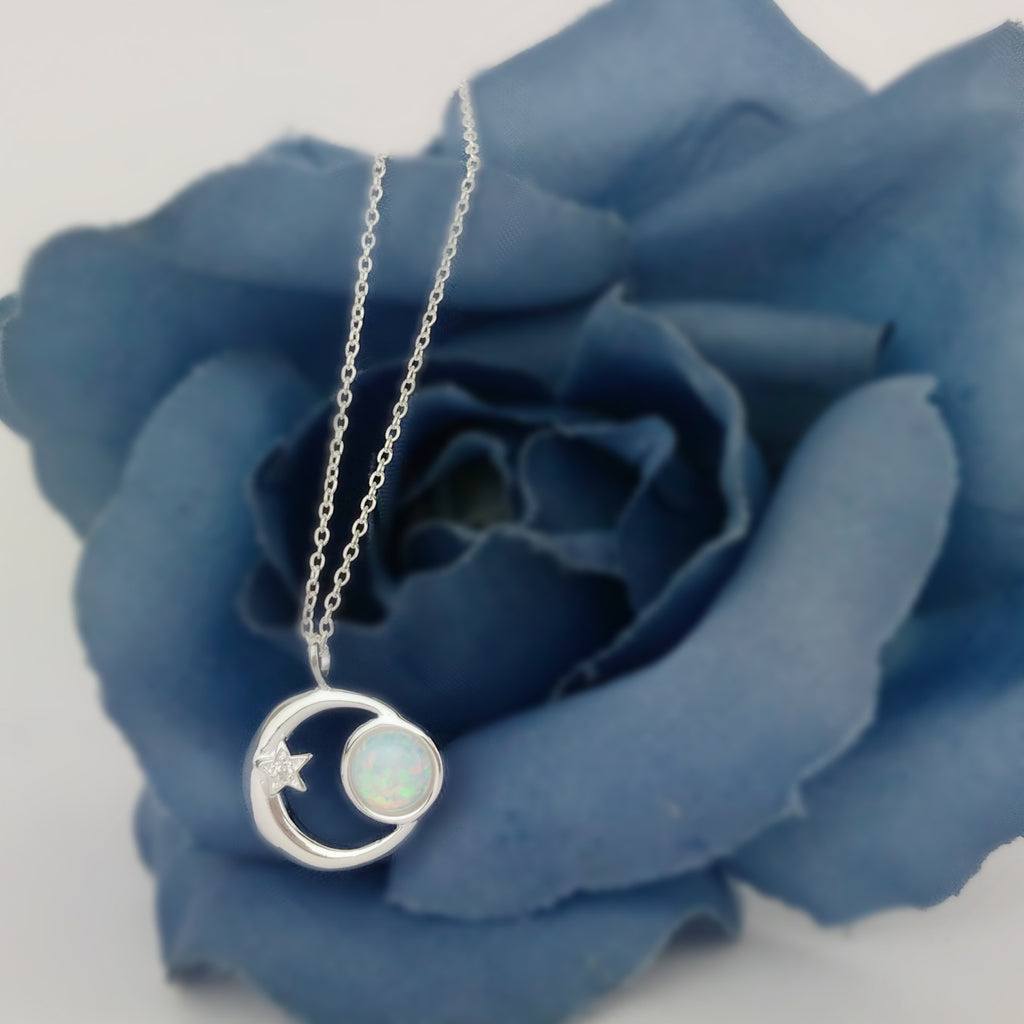 Moonrise Necklace - SCHN1066