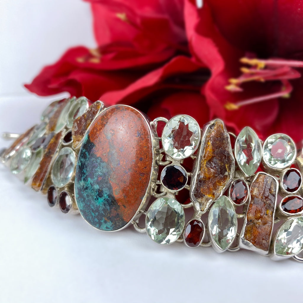Glorious Earth Bracelet - VBRC275