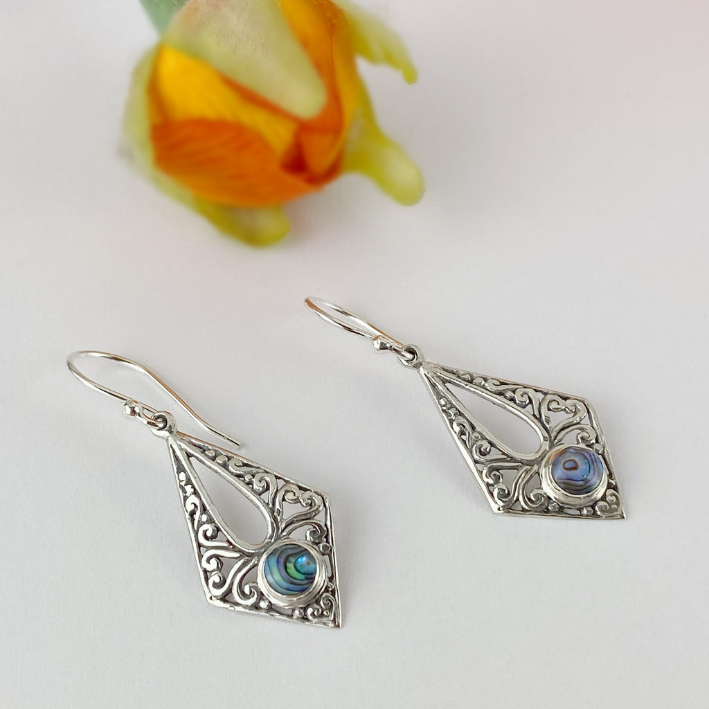 Eve Earrings - VE616