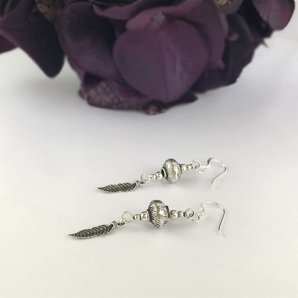 Tribe Earrings - VE528