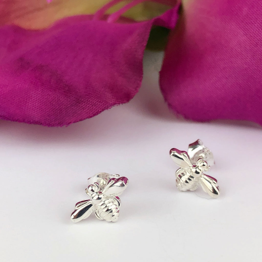 Busy Bee Earrings - SE4798