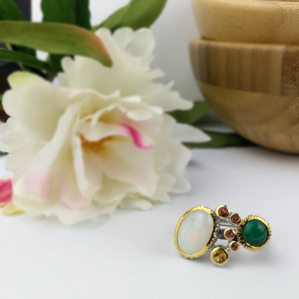 Ophelia Ring - GLR142