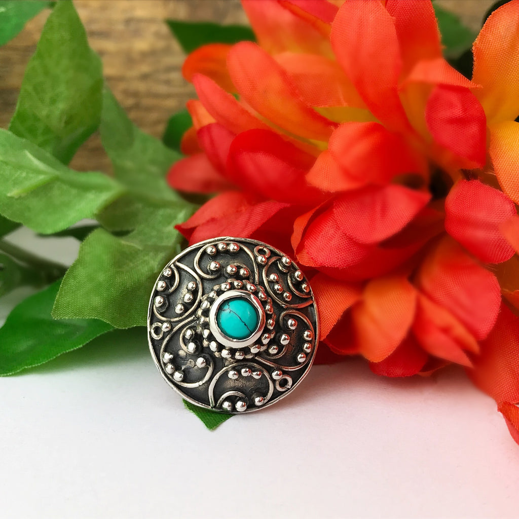 Bali Treasure Ring - VR113