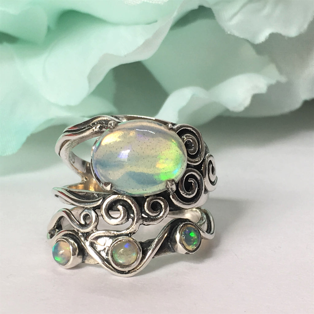 Mystic Ring - JUR128