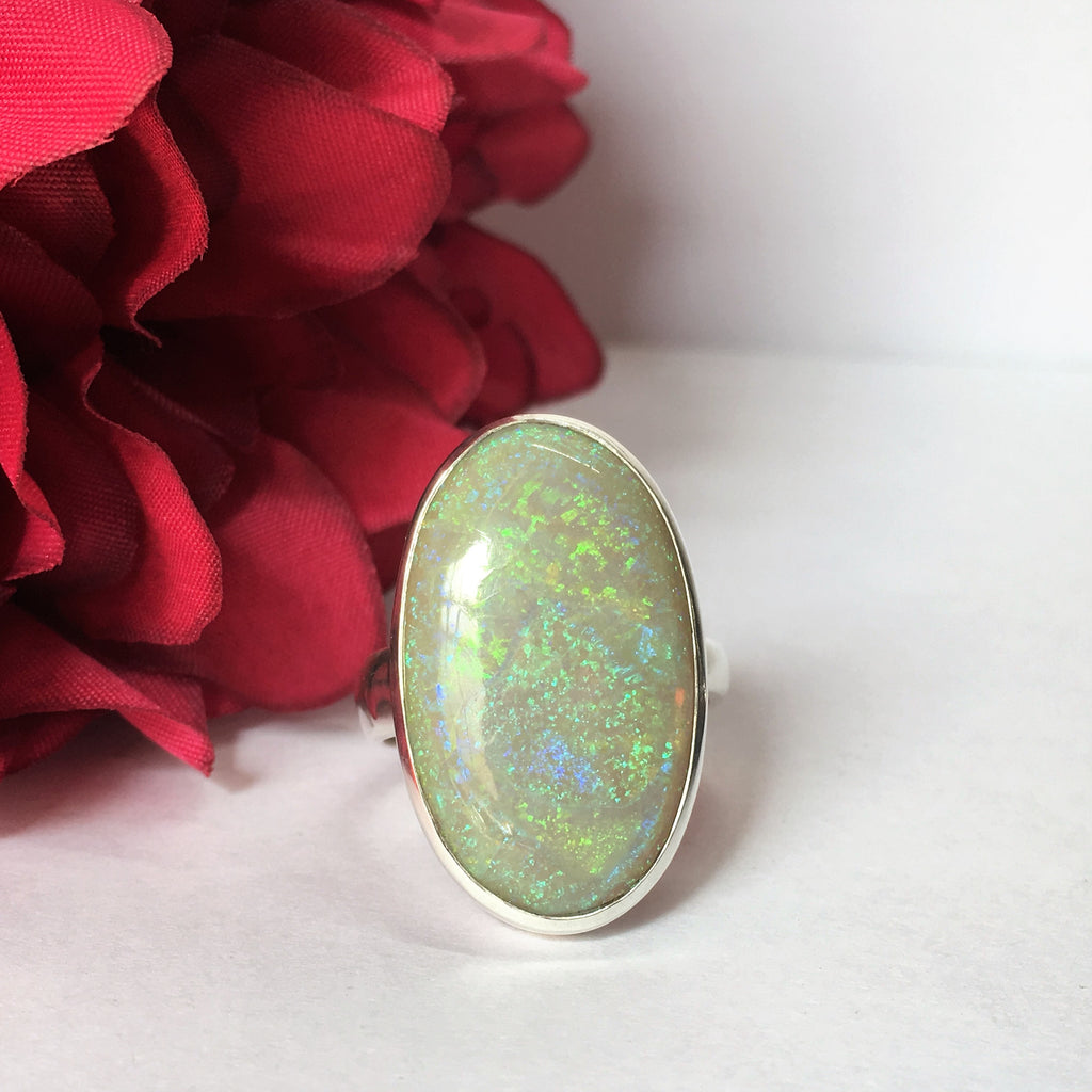 Angel Aura Ring - JUR150