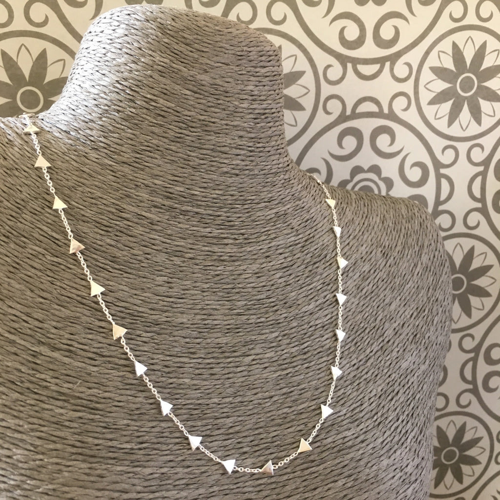 Finesse Necklace - NKL111