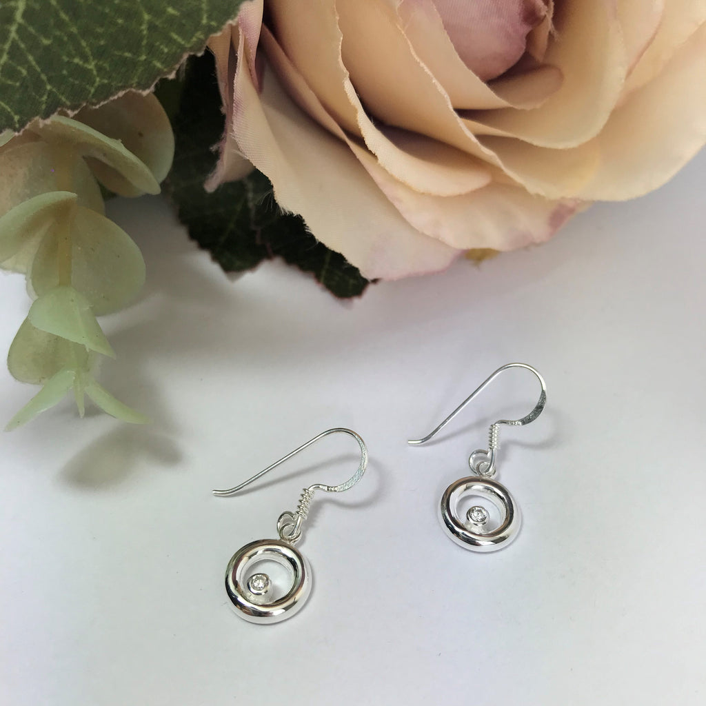 Optic Earrings - VE425