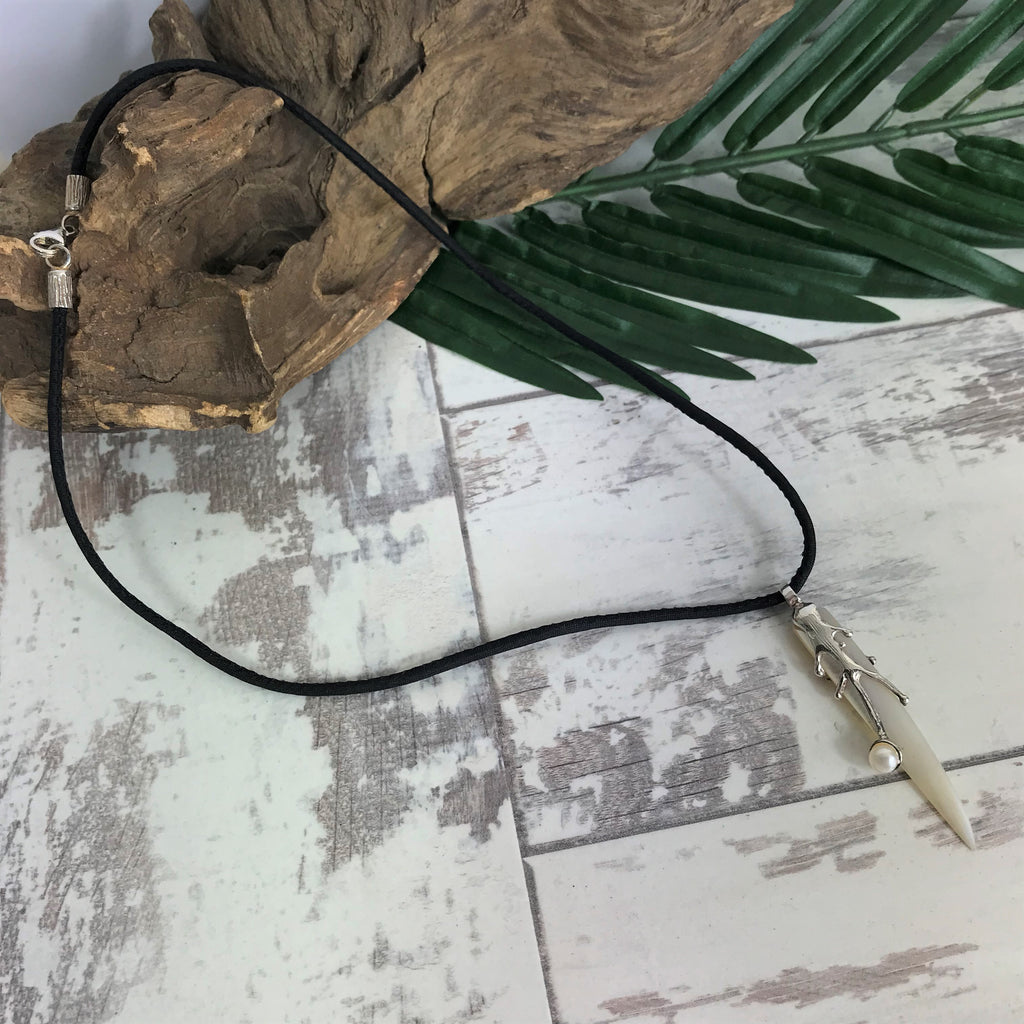 Petra Necklace - VNKL146