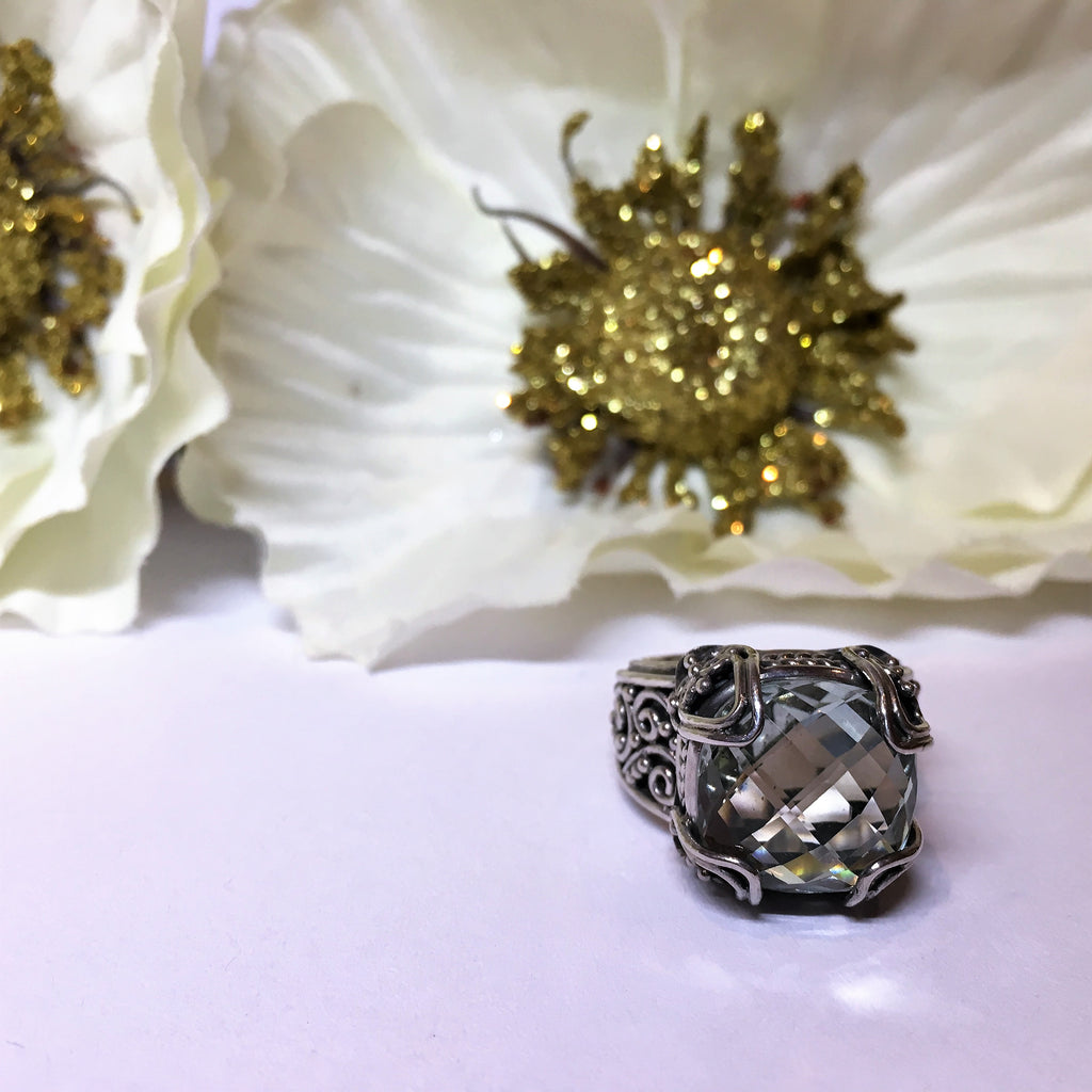 Desiree Ring - SR1162