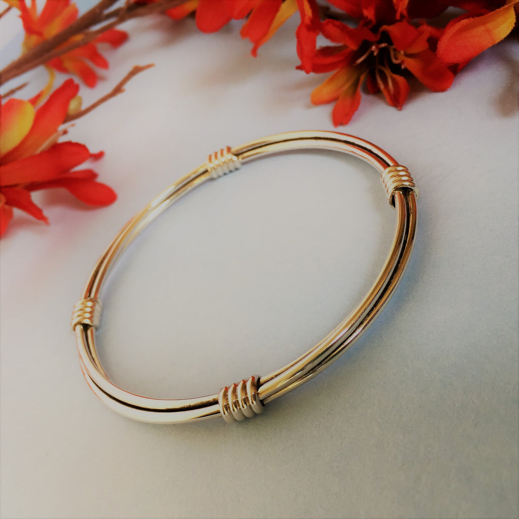 City Limits Bangle - SBGL182