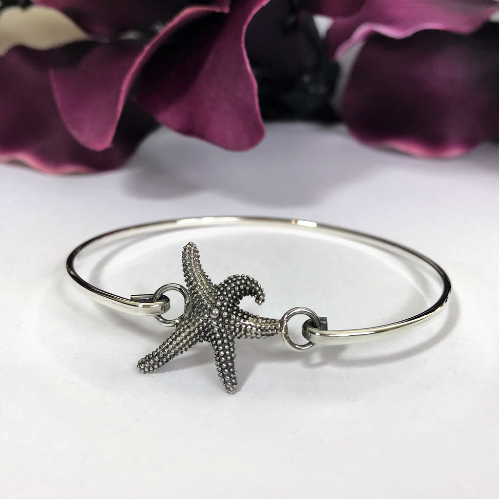 Beach Star Bangle - SBGL686
