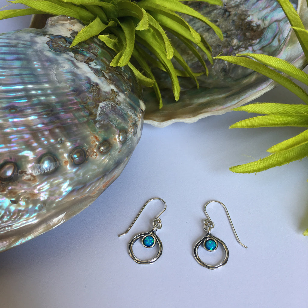 Fiji Earrings - SE3452