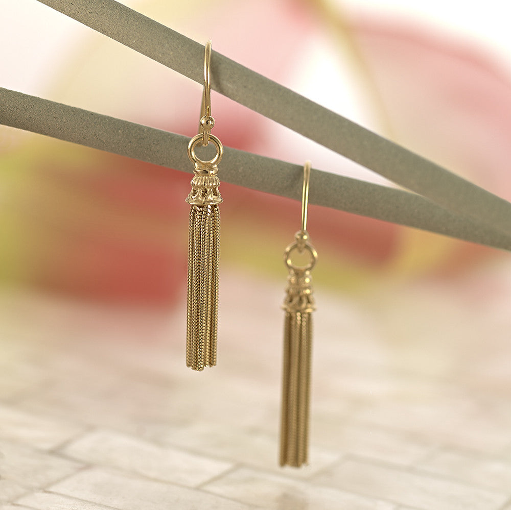 Ancient Egypt Earrings - SE3895