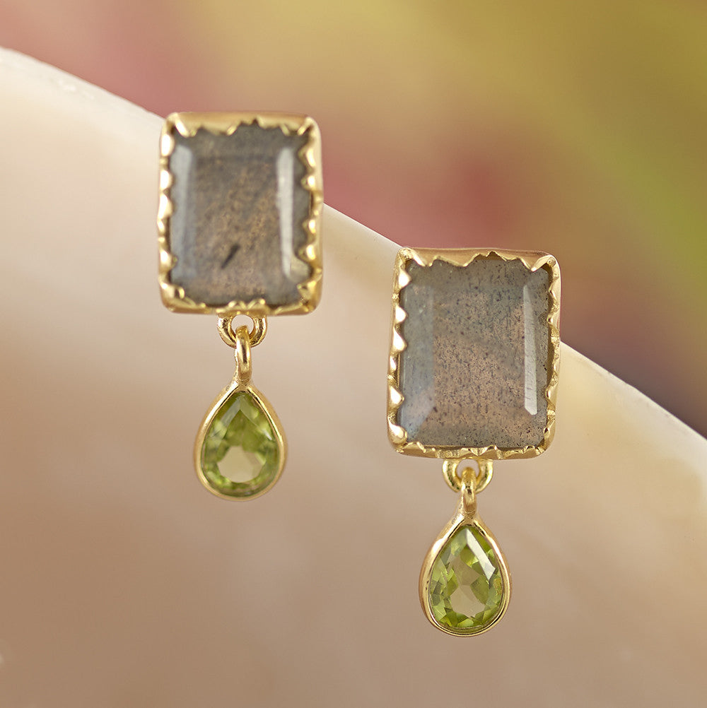 Clara Earrings - SE4040