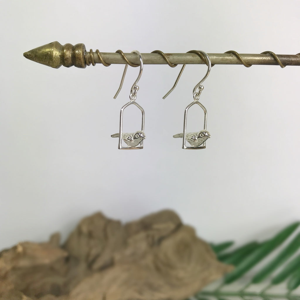 Little Bird Earrings - SE4452
