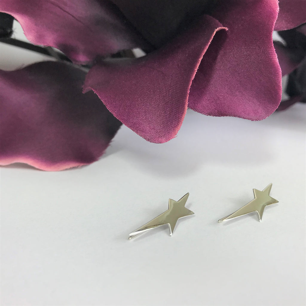 Shooting Star Earrings - SE4588