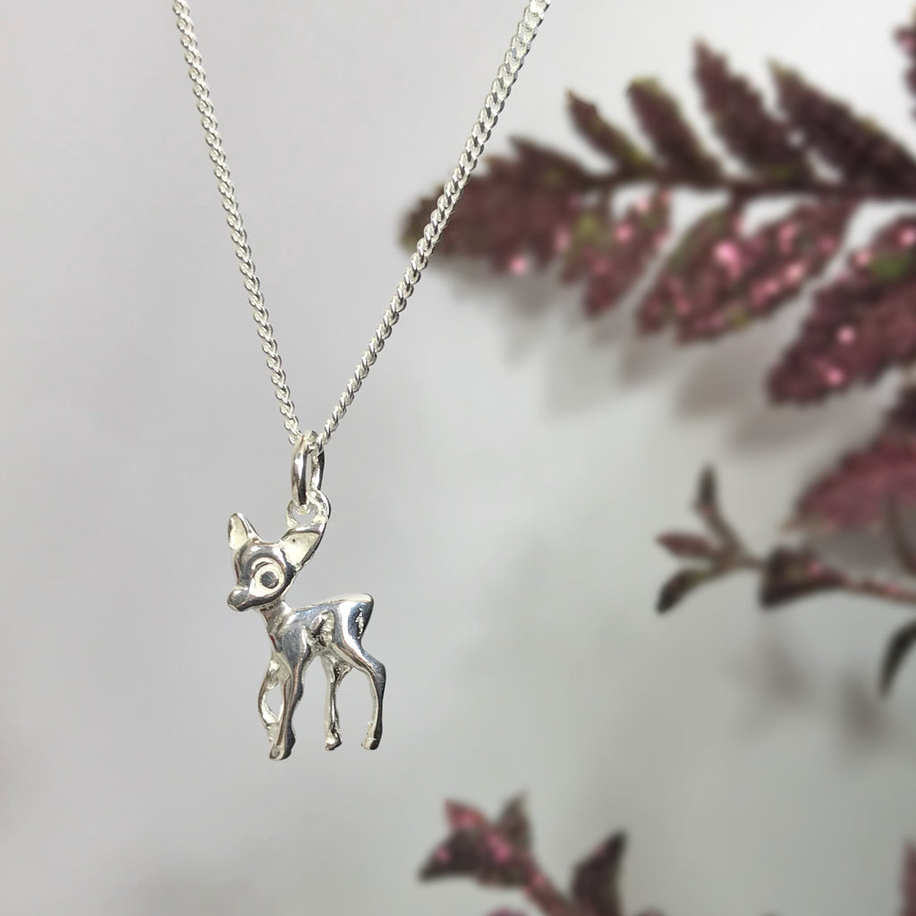 Little Bambi Pendant - SP2488