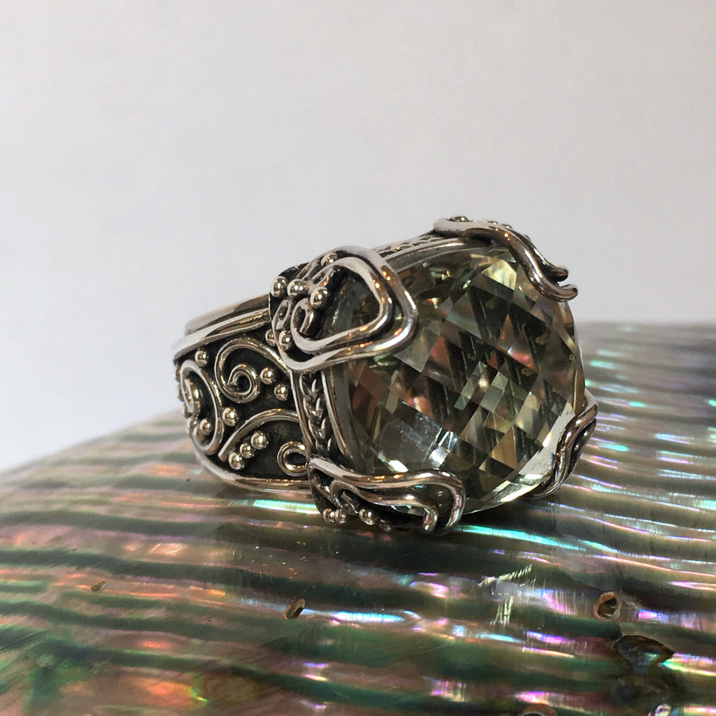 Estella Ring - SR1162