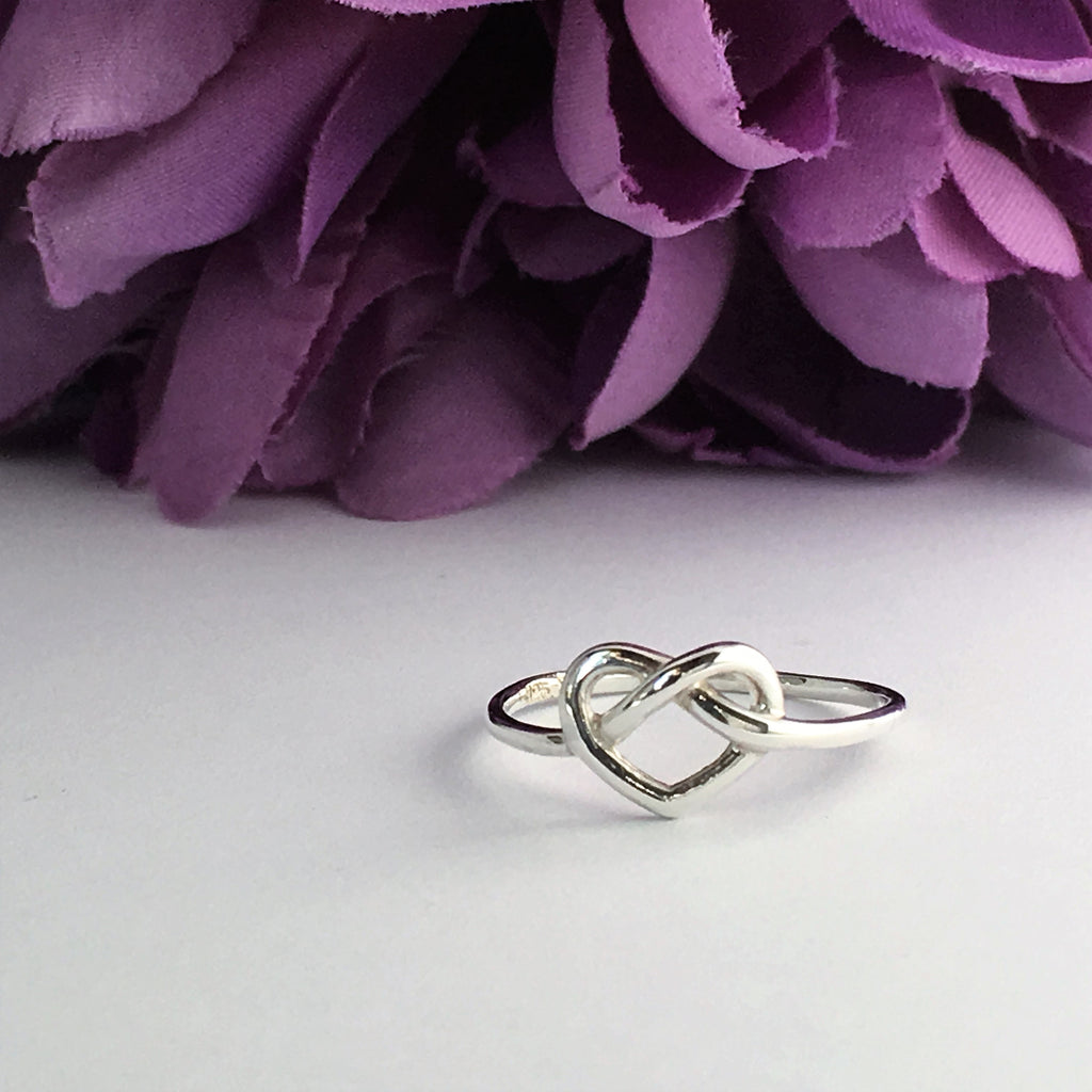 Eternal Knot Ring - SR1618