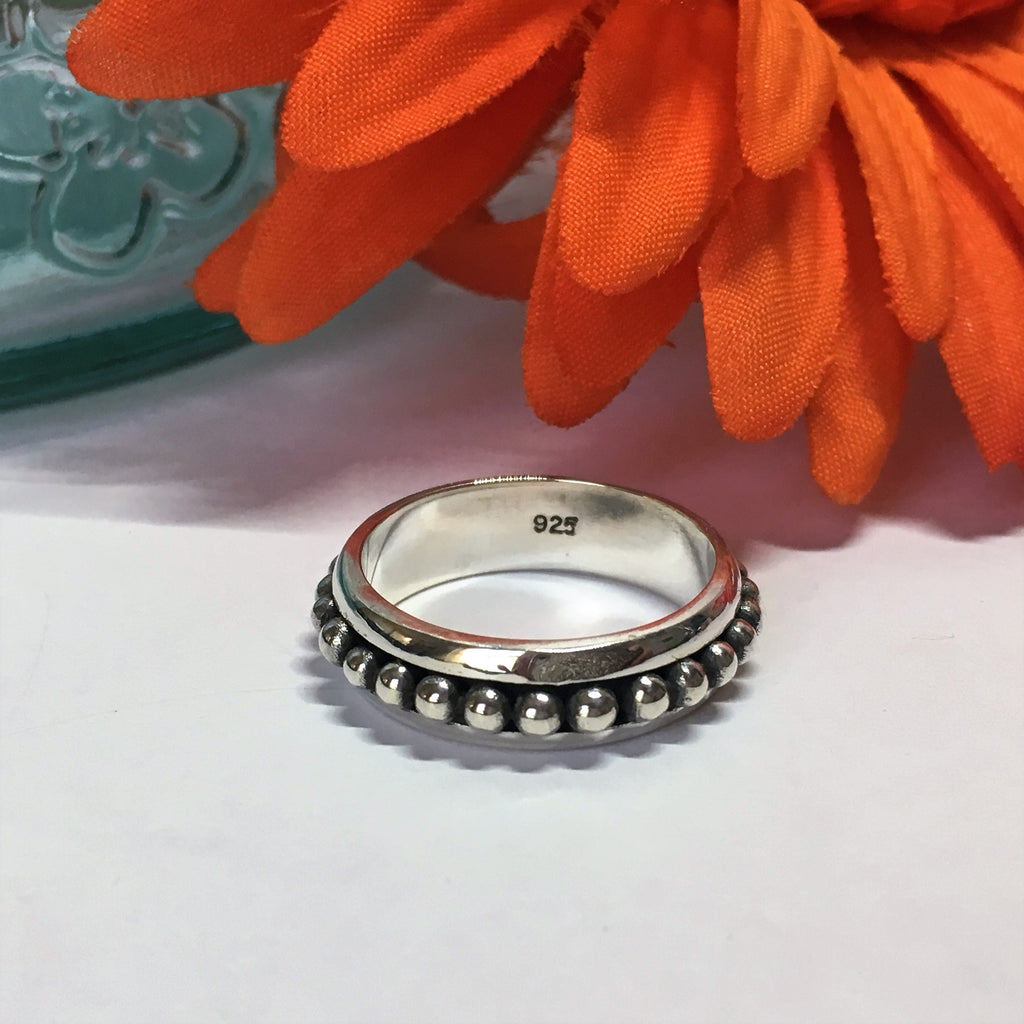 Little Bobble Ring - SR792