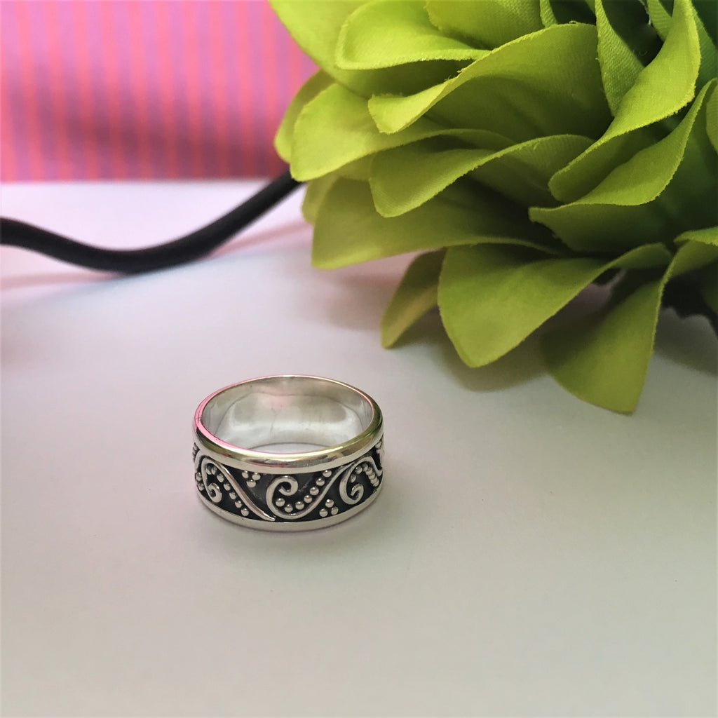 Dreamsong Ring - SR793