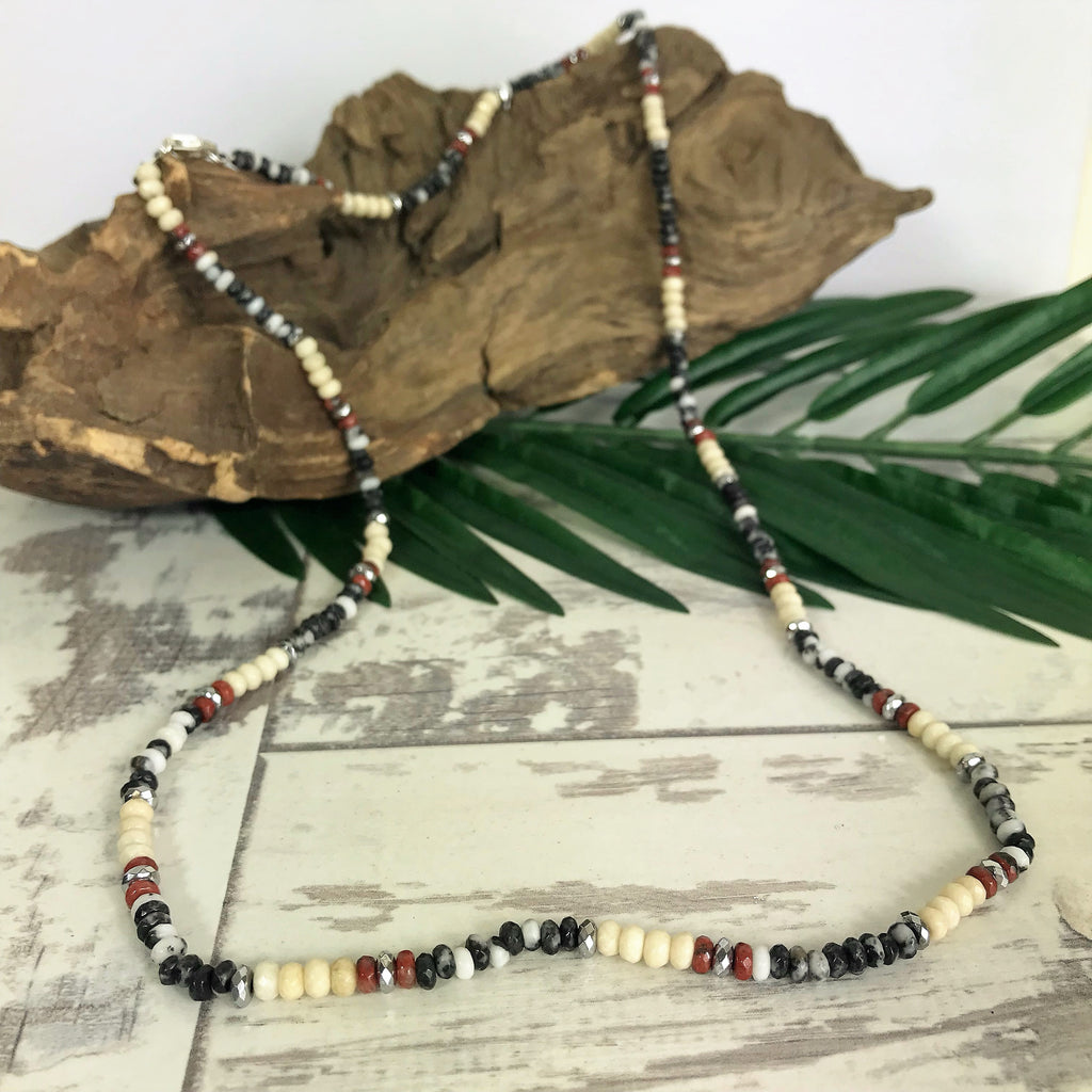 Surin Necklace - VNKL145