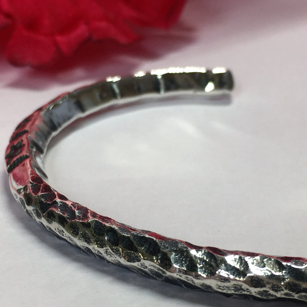Stars and Stripes Bangle - VBGL165