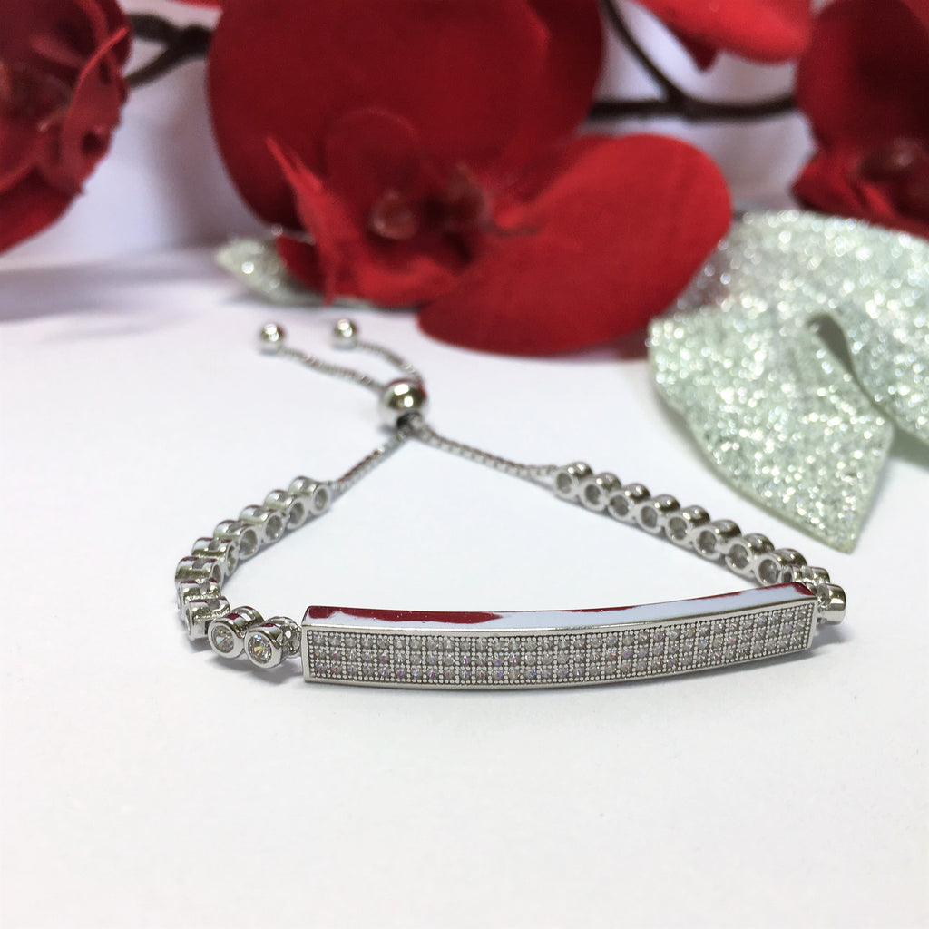 Ice Cool Sparkle Bracelet - VBRC111