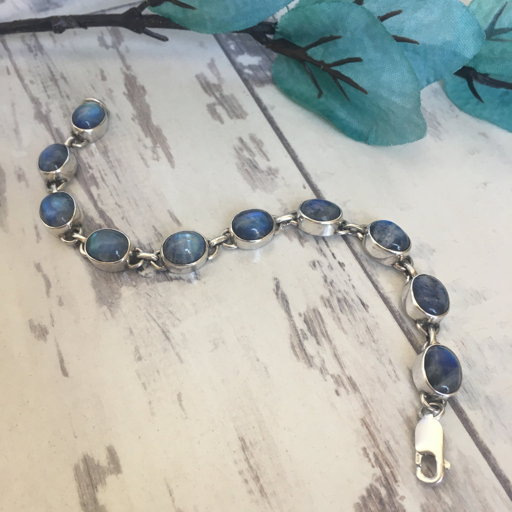 Blue Moonlight Bracelet - VBRC130