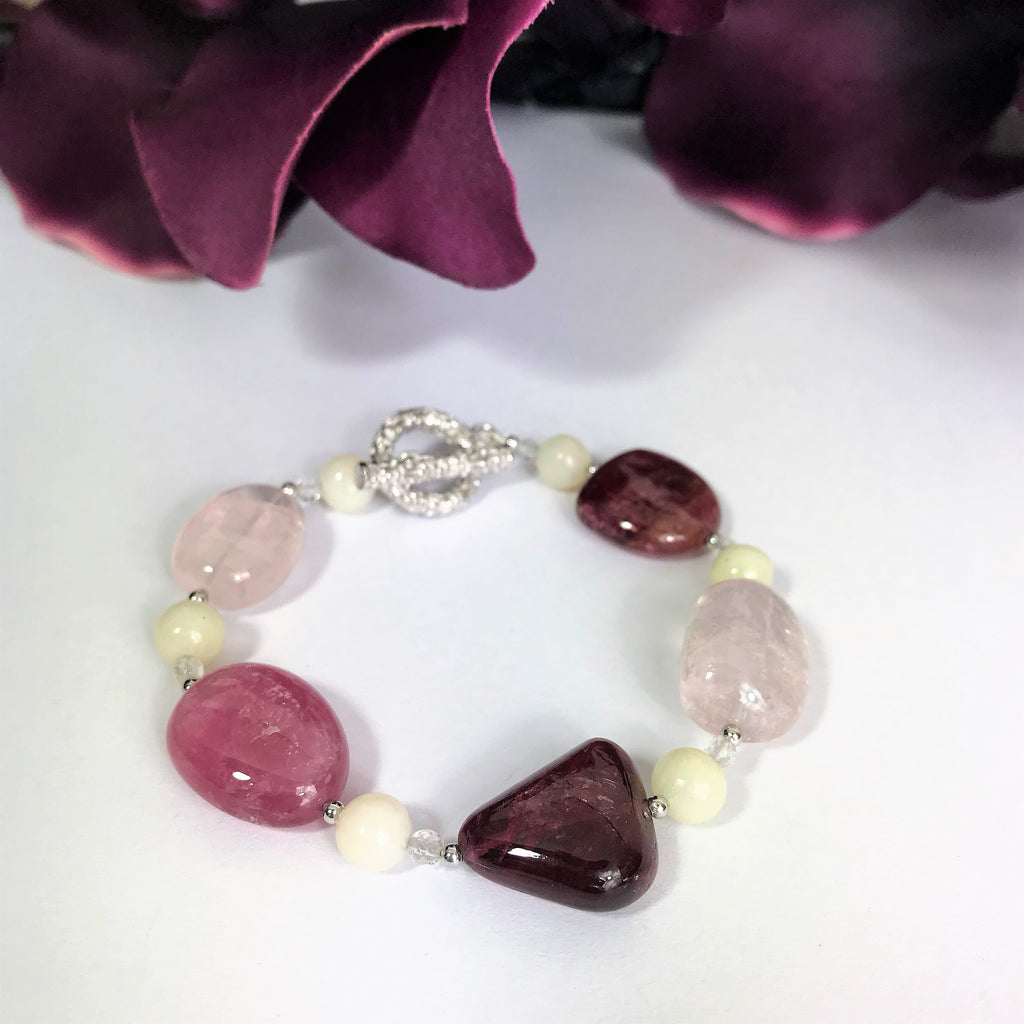 Strawberry Gin Bracelet - VBRC174