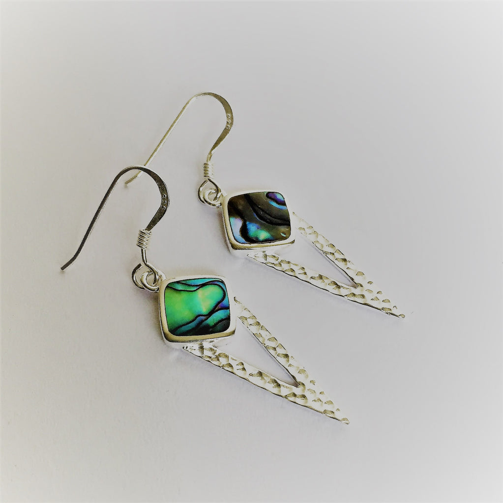 Alpine Earrings - VE184 (3colours)