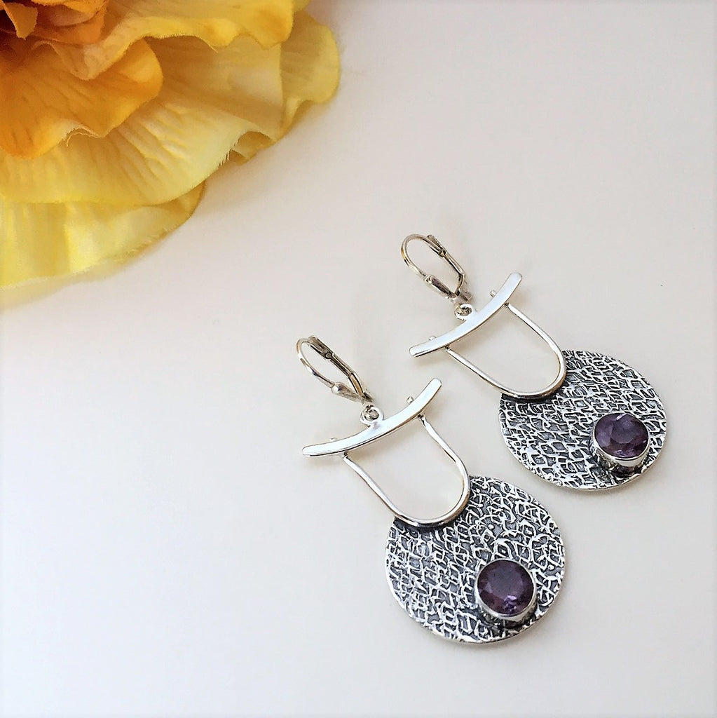 Calypso Earrings - VE210 (3colours) morning