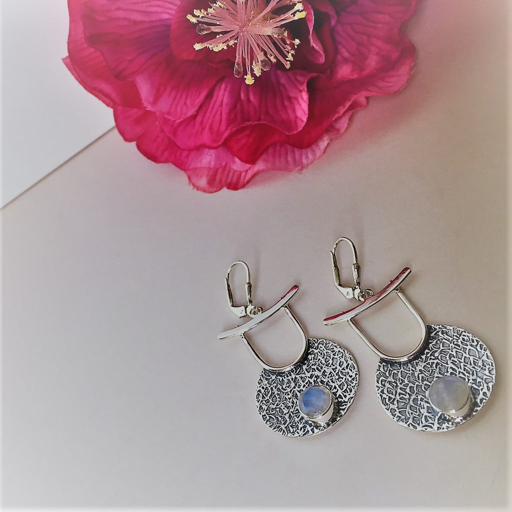 Calypso Earrings - VE210 (3colours)