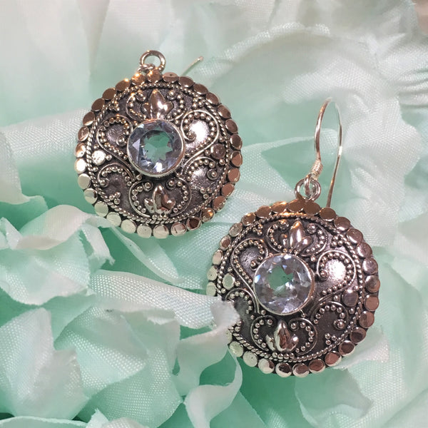 Elise Earrings - VE225