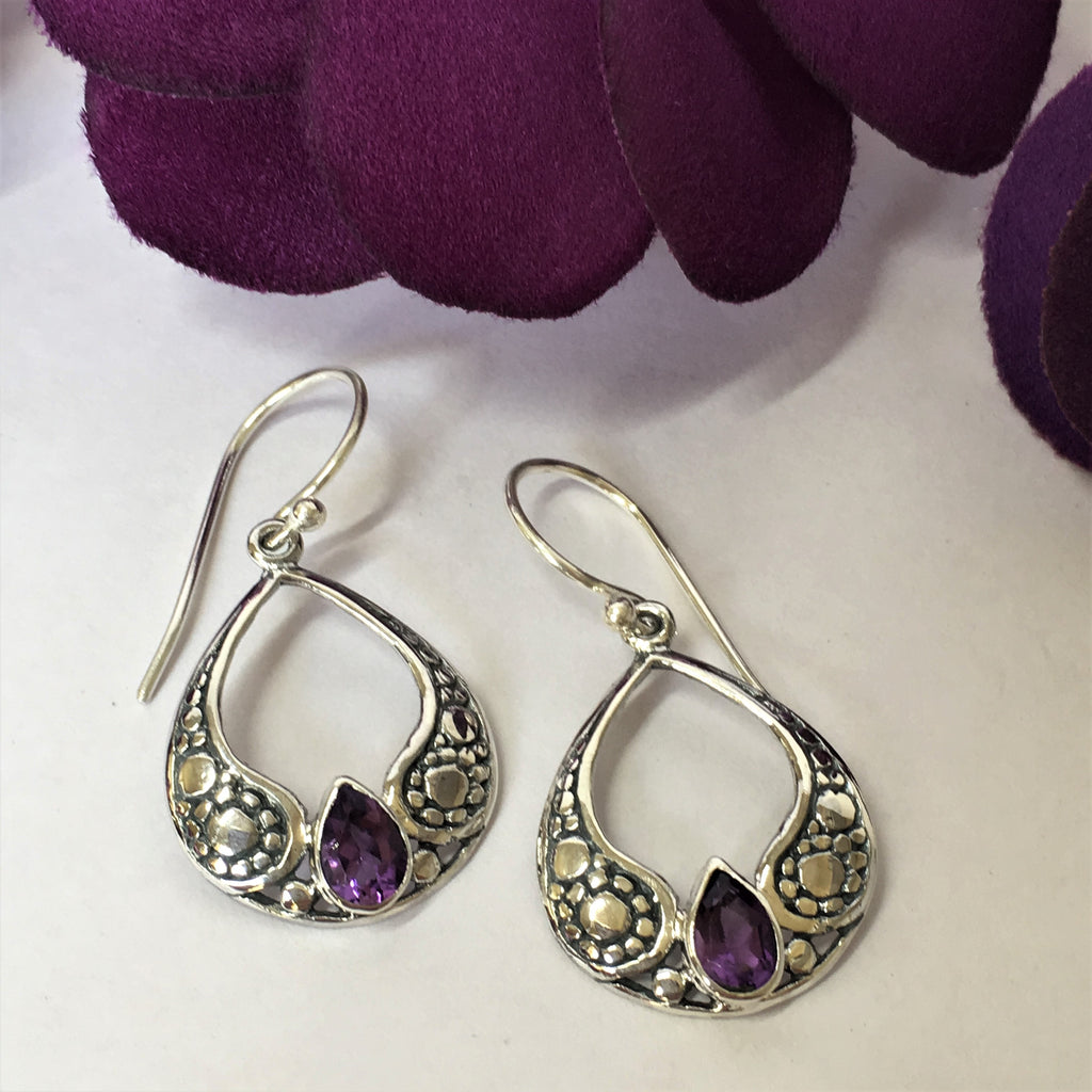 Isha Earrings - VE263