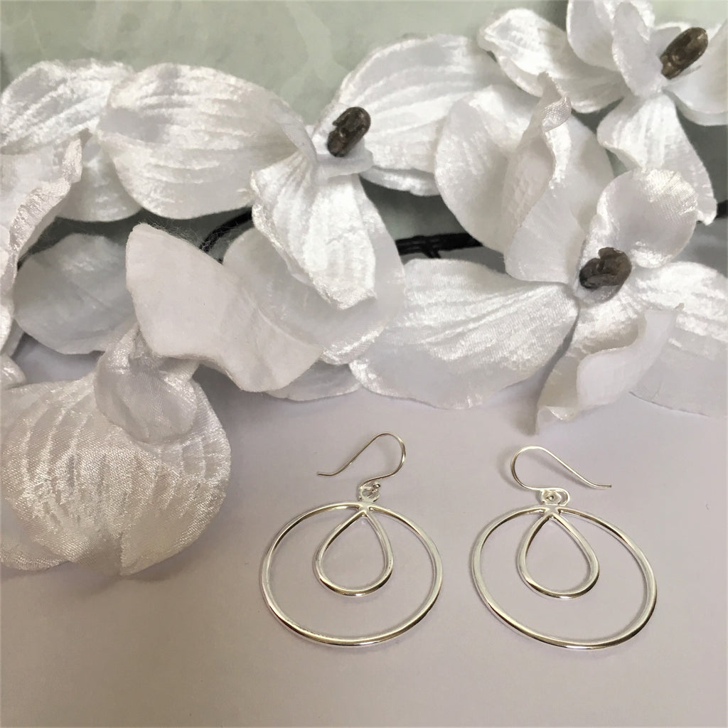 Juno Earrings - VE264