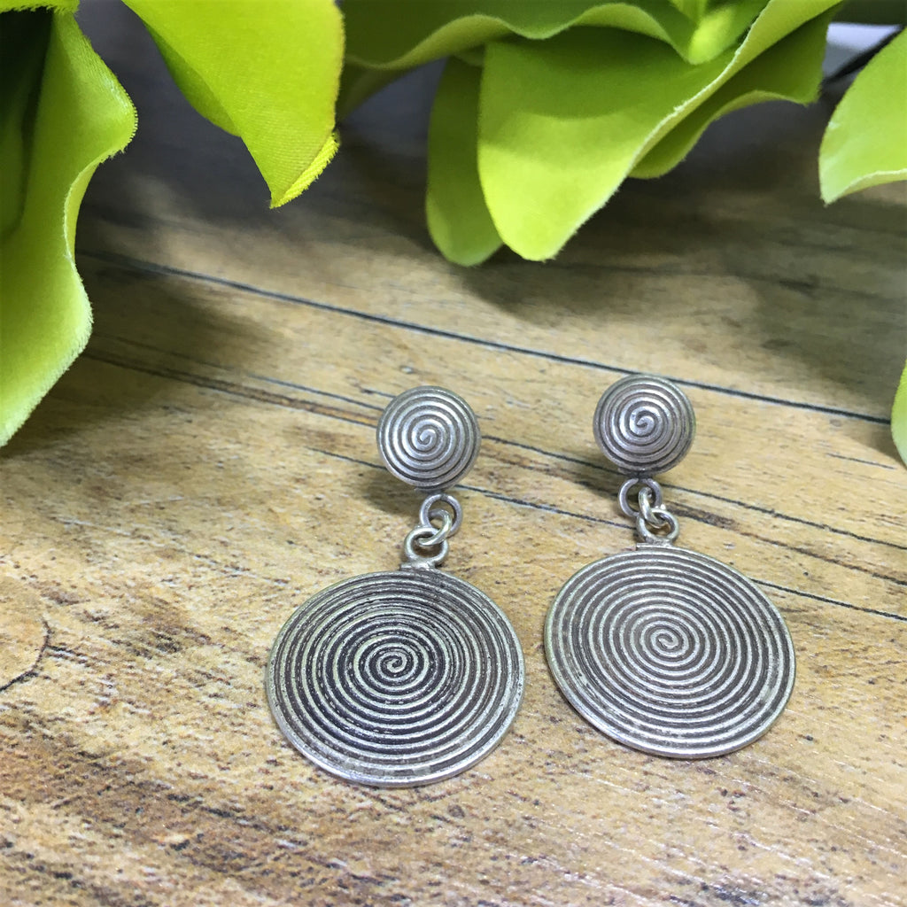 Hypnotise Earrings - VE315