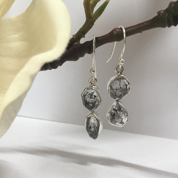 Ice Jewel Earrings - VE358