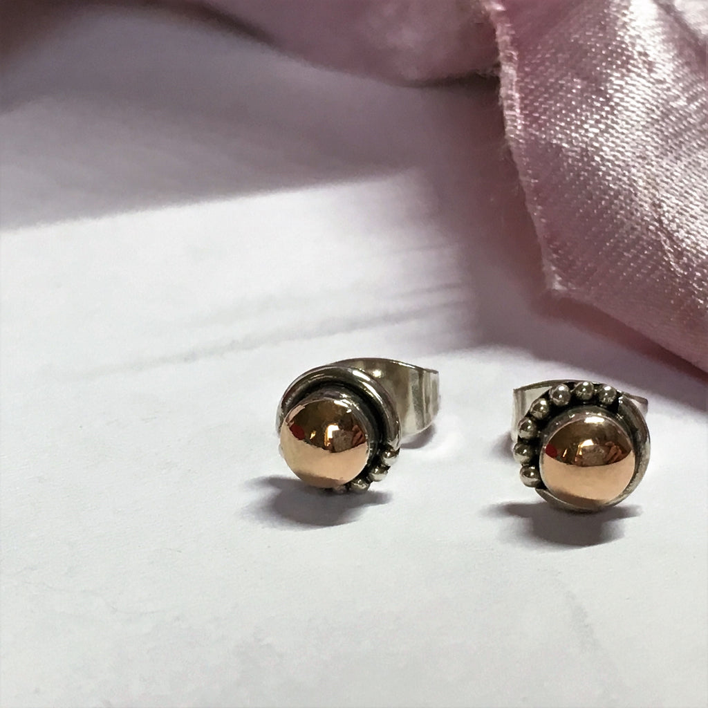 Pippa Stud Earrings - VE380