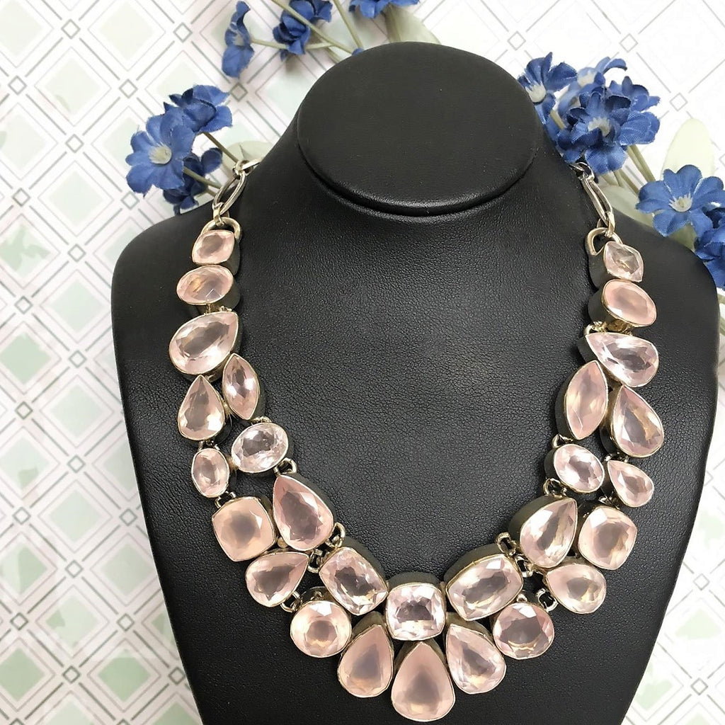 Adella Necklace - VNK109