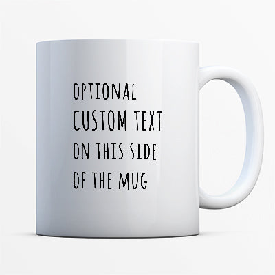Personalized Mug - Cat Lovers