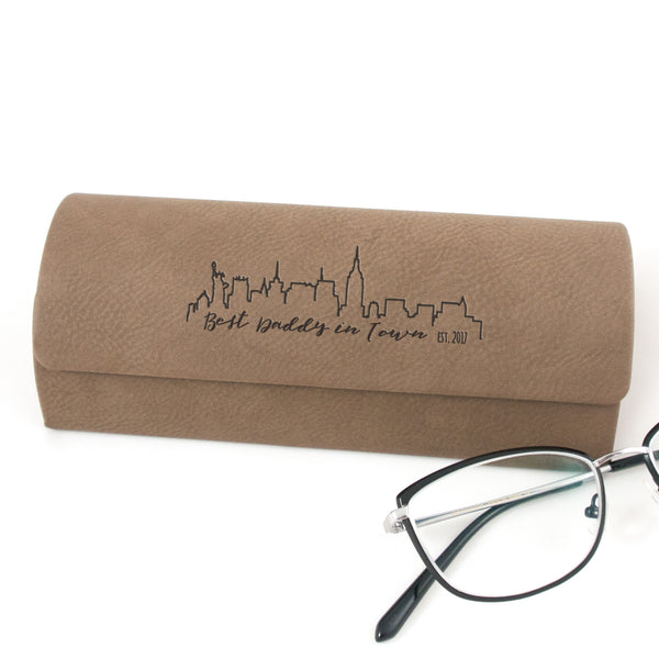 Glasses Case for Dad