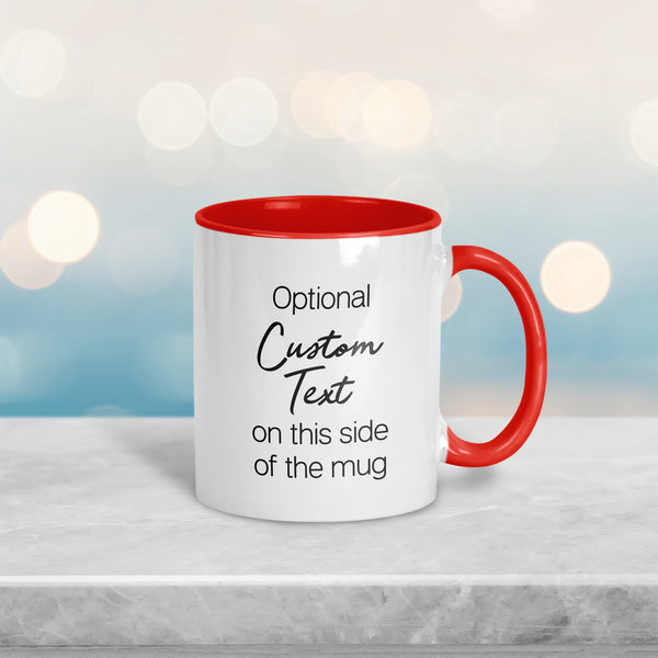 Personalized Mug - Grandma Promotion