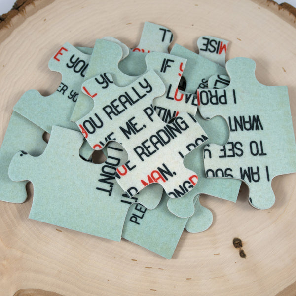 Wedding Proposal Puzzle | Will You Marry Me Puzzle